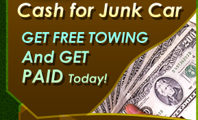 Best Cash For Junk Cars Miami